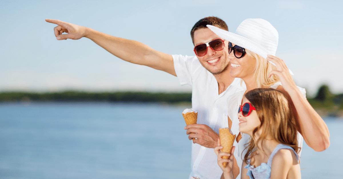 5+1 ok, amiért imádjuk a fagylaltot